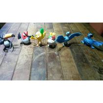 Lote De Diversas Coleções De Brinquedos Do Mcdonald