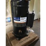 Compressor Copeland Scroll Zb114 Refrigeração.