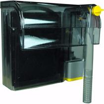 Filtro Externo Alife 250 950l/h 110v P/aquário Ate 240litros