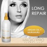 Fluído De Escova Long Repair Renovation 250ml Magic Pro