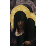 Camisa Estilo Givenchy Madonna Santa Religiosa