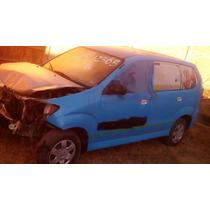 Toyota Avanza Modelo 2008 En Venta Para Partes