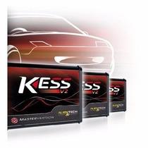 Kess V2 Master Kit Programador De Ecus Tuning