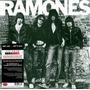 Ramones Ramones Vinilo Lp Importado Nuevo Sellado