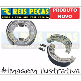Patim Freio Renault Clio 1.6 96/00 R19