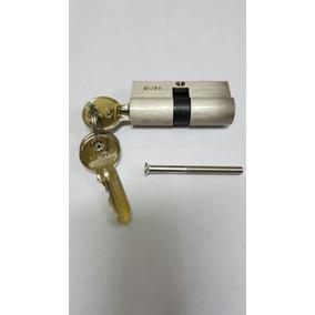 Cilindro 60mm Chapas De Embutir Y Gatillo + Envío Gratuito