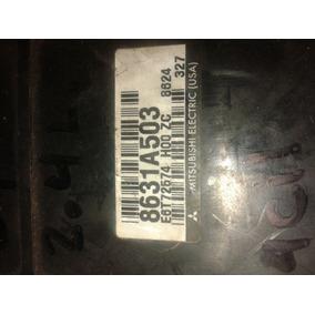 Computadora 08-09 Mitsubishi Galant Es 2.4l # 8631a503