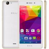 Blu Android 5.1 Life Xl 4g Lte 4 Nucleo 13mp Flash 1gb Ram