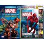 Enciclopedia Marvel - 2017 - Tapa Dura - Envios