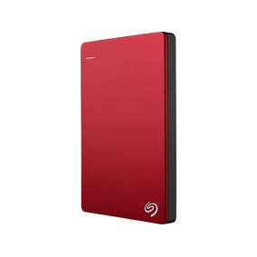Seagate Disco Rigido Externo Portatil Backup Plus Slim 1tb