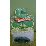 Hot Wheels 1/64 Edicion Especial Clover Cars, Trebol