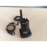 Radio Portátil Uhf Motorola Ep150