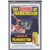Dvd A Vingança De Frankenstein ! Hammer! Anos 60!