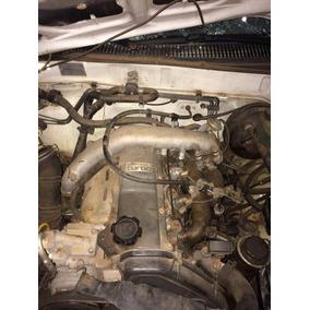 Motor Parcial Hilux 2000 3.0 Turbo Diesel 4x4
