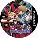 Yu-gi-oh! The Duelists Of The Roses - Patch Impressos