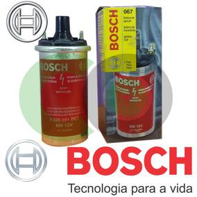 Bobina De Ingnição Bosch Sem Pino Gol 1.3 1.6 Gt 1.8