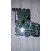 Placa Mãe Notebook Semp Toshiba Ni-1403- Processador Intel