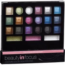 Estojo De Maquiagem Beauty In Focus - Promoção E Frete Free