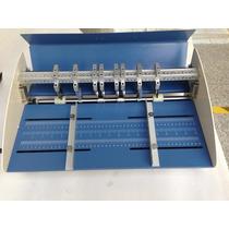 Maquina Perforadora De Papel Electrica