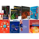 Libros De Medicina En Pdf... ¡más De 1000 Opciones A Elegir!
