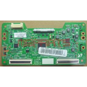 Bn95-00569a Bn97-06361b Bn9500569a T-con Tv Lcd Samsung Fl1