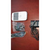 Nokia 302 Blanco.nuevo.libre.$1299 Con Envío.