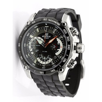 Relojes Casio Edifice Ef 550 1a Importadora Gantizados