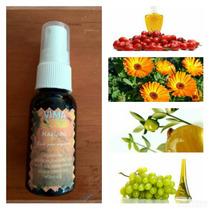 Aceite Para Rozaduras 100% Natural