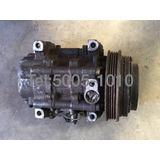 Compresor De Aire Acondicionado Mazda Miata 96-97