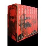 El Capital - Obra Completa - Karl Marx - Akal
