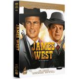 Box: James West - 2ª Temporada Vol.1 Remasterizado - 4 Dvd