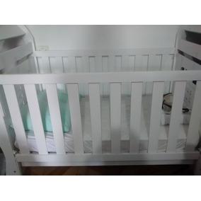 Berço Americano Mini-cama Cherry - Reller