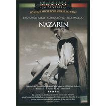 Dvd Cine Mexicano Nazarin Luis Buñuel Marga Lopez Tampico