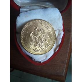 Mexicano De Oro 37.5g 24 K Original