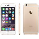 Iphone 6 Plus 64 Gb De Exhibición, Cargador Original+ Regalo