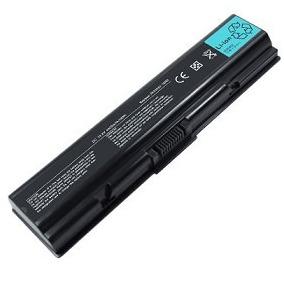 Bateria Original Toshiba Satellite L450d-11v Nova (bt*403