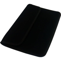 Capa Case Luva Para Tablet E Netbook 10 Polegadas Preta