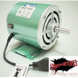 Hormigonera-trompito-mezcladora 3/4 Hp Motor C/tecla Daf