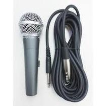 Microfono Dinamico Thecnical Pro I-58 !!!