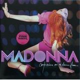 Madonna Confessions On A Dance Floor(vinilo Doble Sellado)
