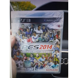 Pes 14 Ps3 Nuevo Sellado Impecable¡¡¡