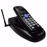 Telefone Sem Fio Maxtel Sf-902 Display Lcd Longas Distâncias