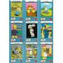 Simpsons Filmcardz S2 Set Completo (45) Tarjetas Artbox 2003