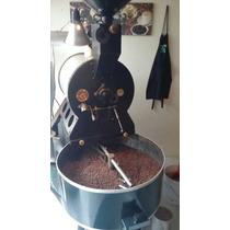 Tostador De Café Para 15 Kilos