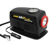 Compressor De Ar Air Plus 12v C/ Lanterna Schulz