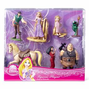 Oferta Set Rapunzel Delux Disney Collection