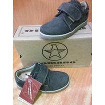 Zapatos De Niños Casuales Romano Originales