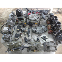 Peças Motor De Popa,carburadores Entre Outras Peças