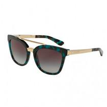 Óculos De Sol Dolce Gabbana Dg4269
