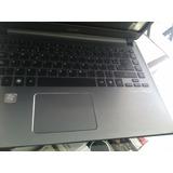 Laptop Acer Aspire V5-471-6857: Procesador Intel Core I5-331